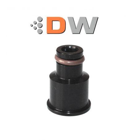 DeatschWerks Top Adapter 11mm O-Ring 12mm Hieght