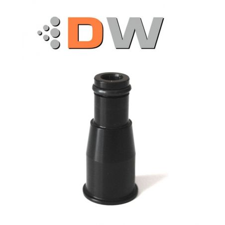 DW Top Adapter 11mm O-Ring 26mm Hieght