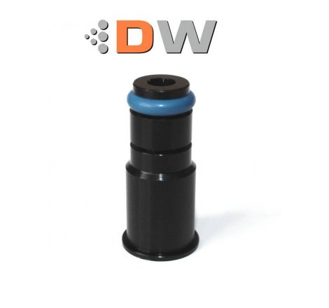 DW Top Adapter 14mm O-Ring 26mm Height DeatschWerks - 1