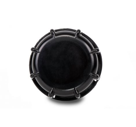 Cool Boost 8.5L/10.5L Tank Lid - Black