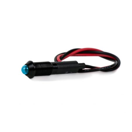 Cool Boost 8mm Indication LED - Blue Cool Boost Systems - 1