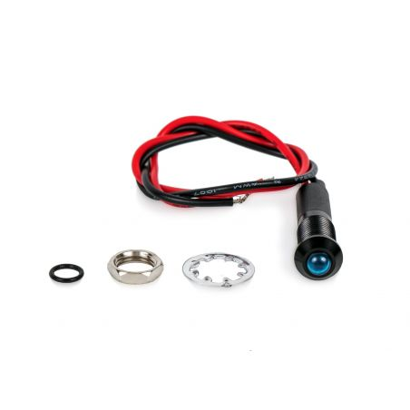 Cool Boost 8mm Indication LED - Blue Cool Boost Systems - 2