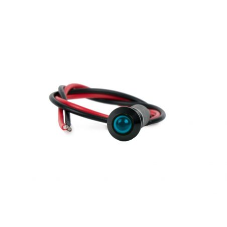 Cool Boost 8mm Indication LED - Blue Cool Boost Systems - 3