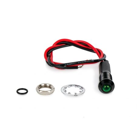 Cool Boost 8mm Indication LED - Green Cool Boost Systems - 2