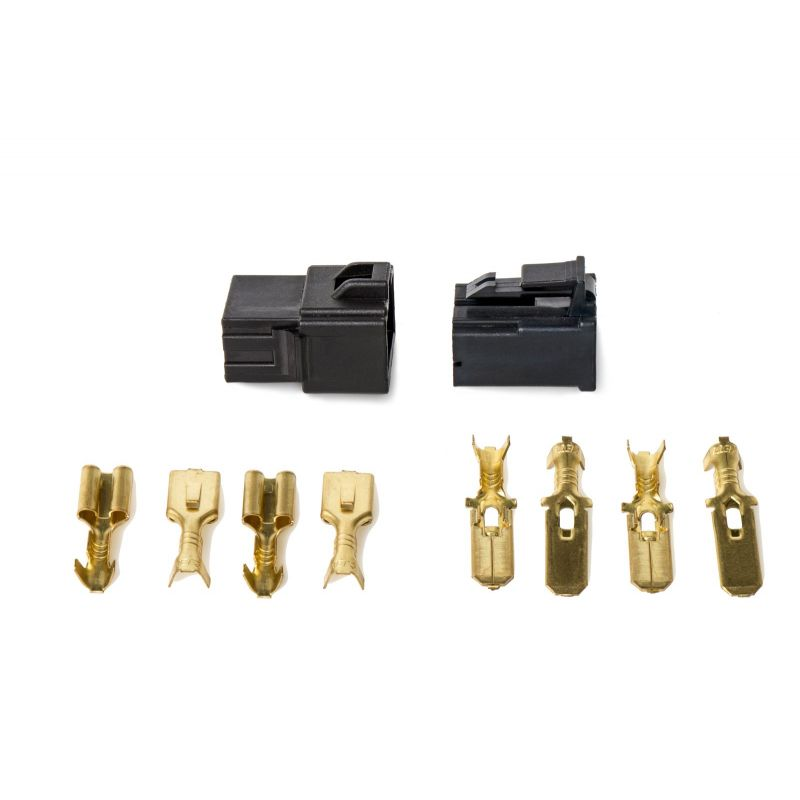 4Pin Electrical Connector Cool Boost Systems - 4