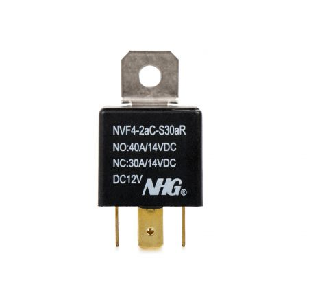 12V Automotive Relay