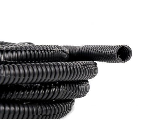 10mm Flexible Black Conduit (per Mtr) Cool Boost Systems - 3