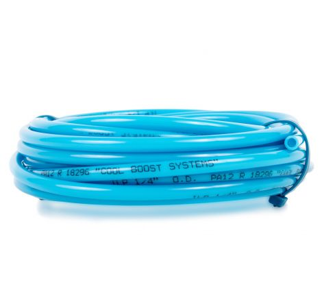Cool Boost 6mm Injection Piping - Blue Cool Boost Systems - 2