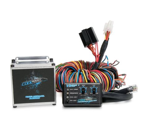 Cool Boost Stage 2 V3 Controller Kit