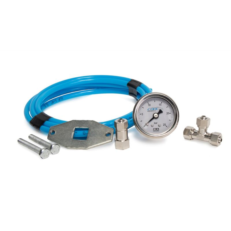 Cool Boost System Pressure Gauge kit Cool Boost Systems - 1