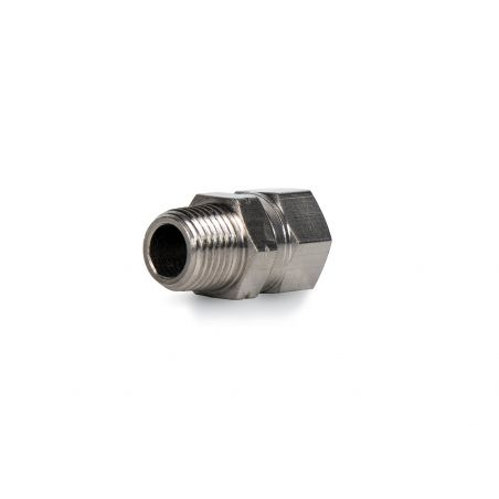 Cool Boost 6mm Pipe to 1/8NPT Straight Cool Boost Systems - 2