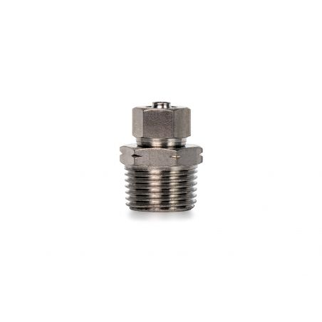 Cool Boost 6mm Pipe to 3/8NPT Straight Cool Boost Systems - 4