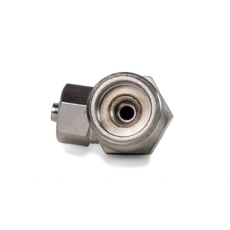 Cool Boost 6mm Pipe to 3/8NPT Swivel Elbow Cool Boost Systems - 4