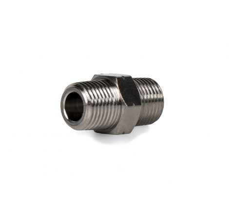 Cool Boost 1/8NPT Male to 1/8NPT Male