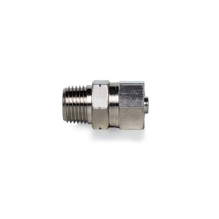 Cool Boost 6mm Pipe to 1/8NPT Straight Cool Boost Systems - 3