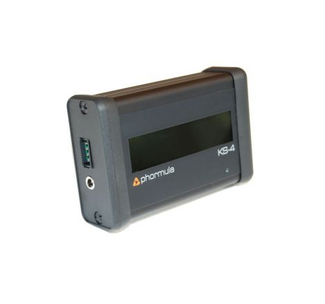 Phormula KS-4 Knock Analyser - 4