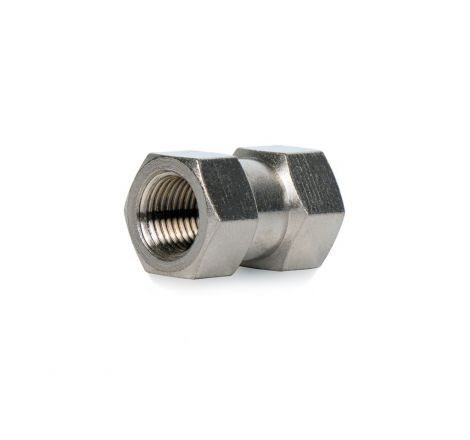 Cool Boost 1/8NPT Female to 1/8NPT Female