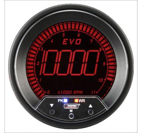 Prosport 85mm EVO Tachometer