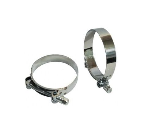 85mm - 91mm T-Bolt Clamp