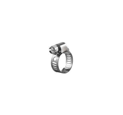 8mm Pipe Clamp Screw Type (Qty4)