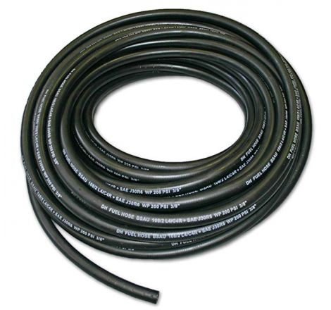 8mm Fuel Line per Meter Cool Performance Products - 1