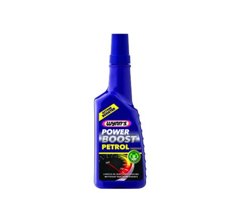 Wynn's Power Boost Petrol +3RON 325ml Wynns - 1