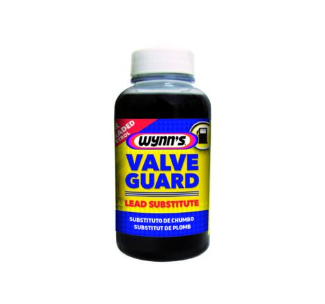 Wynn's Valve Guard Upper Cylinder Lube 200ml