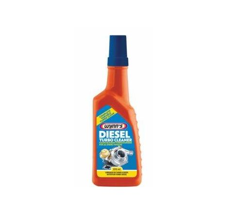 Wynn's Diesel Turbo Cleaner 375ml Wynns - 1