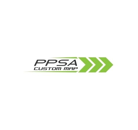 PPSA Custom Mapping Performance Products SA - 1