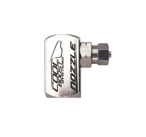 Cool Boost 4mm Pipe Side Feed Nozzle Holder High Profile