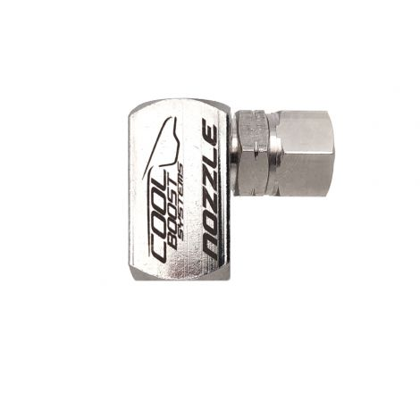 Cool Boost 6mm Pipe Side Feed Nozzle Holder High Profile Cool Boost Systems - 3