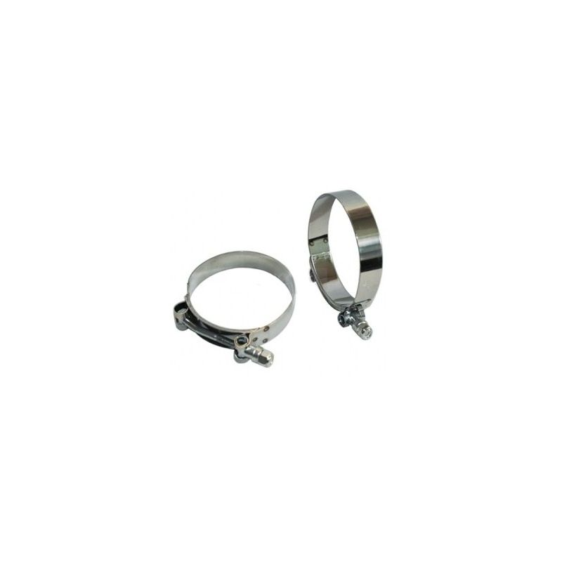 54MM-62MM Silicone Hose Clamp