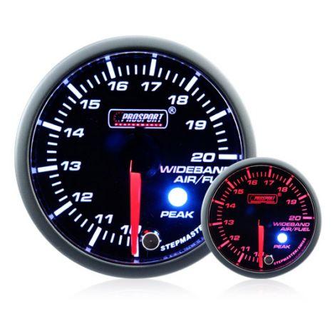 Prosport 52mm Stepper Motor Wideband Air/Fuel Ratio Kit