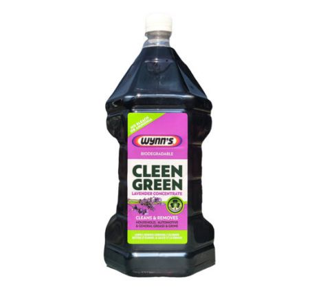 Wynn's Cleen Green Lavender 2L