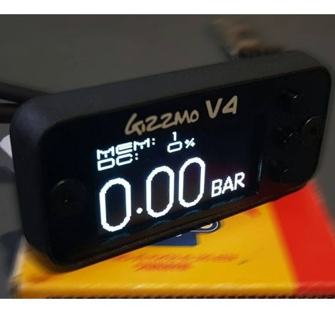 Gizzmo V4 Intelligent Boost Controller Gizzmo Electronics - 1