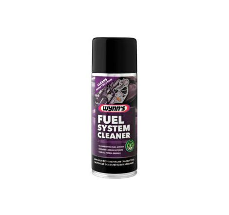 Wynn's Fuel System Cleaner 375ml Wynns - 1
