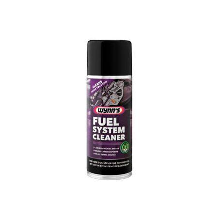 Wynn's Fuel System Cleaner 375ml Wynns - 1