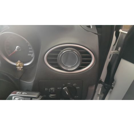Pod Side Vent Ford Focus MK2 52mm