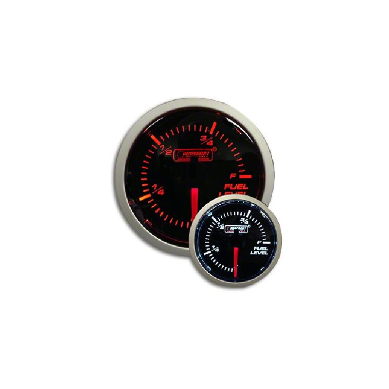 Prosport 52mm Analogue Fuel Level Gauge
