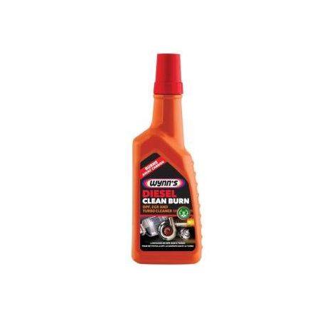 Diesel Clean Burn