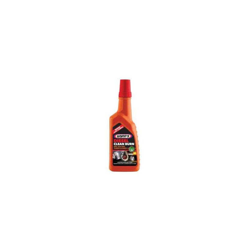 Wynn's Diesel Clean Burn 375ml Wynns - 2