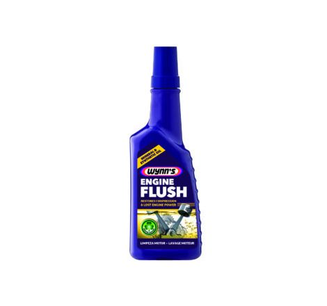 Wynn's Engine flush 375ml Wynns - 1