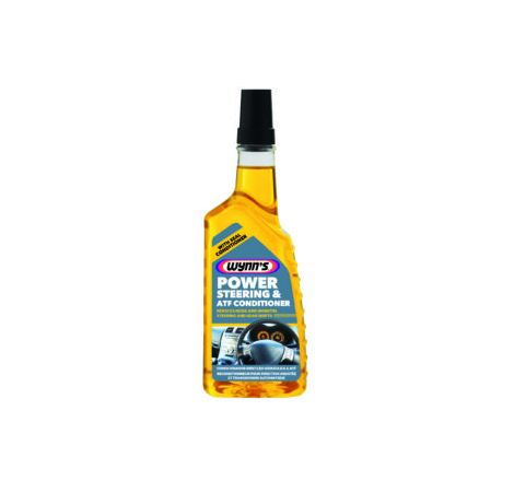 Power Steering and ATF Conditioner