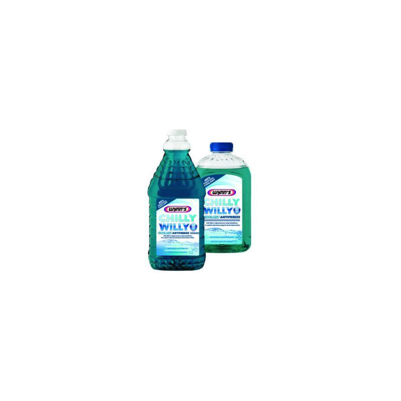 Wynn's Chilly Willy antifreeze 1l Wynns - 1