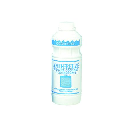 Anti-freeze Summer Coolant Concentrate
