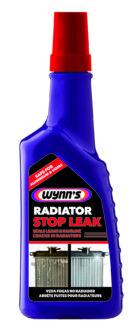 Wynn's Radiator stop leak 375ml - Performance Products SA