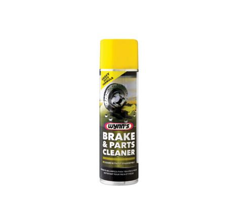 Wynn's Brake & Parts Cleaner Aerosol 500ml Wynns - 1
