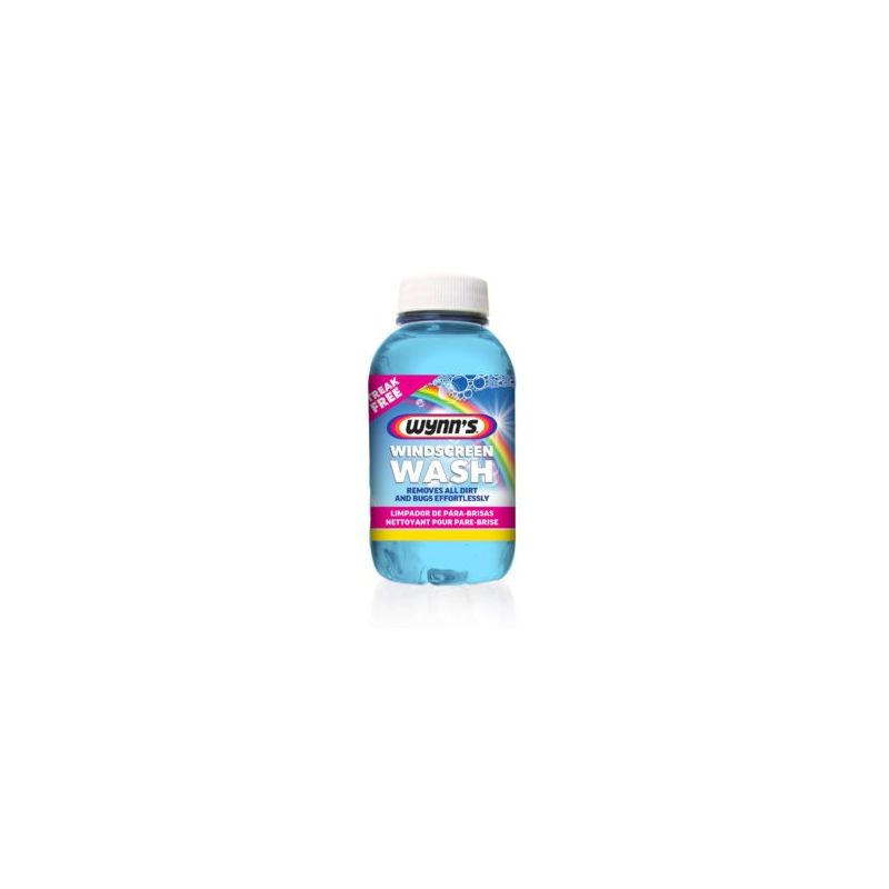 Wynn's Windscreen Wash For Cars Wynns - 1