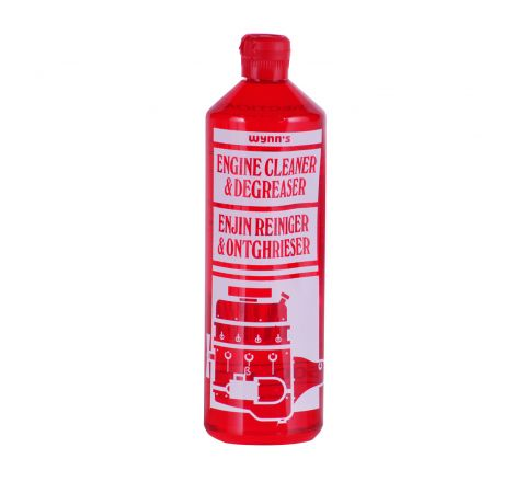 Wynn's Engine Cleaner & Degreaser 500ml Wynns - 1