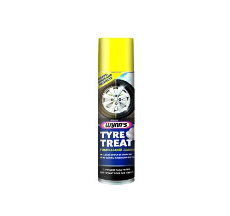Wynn's Tyre Treat 400ml Aerosol